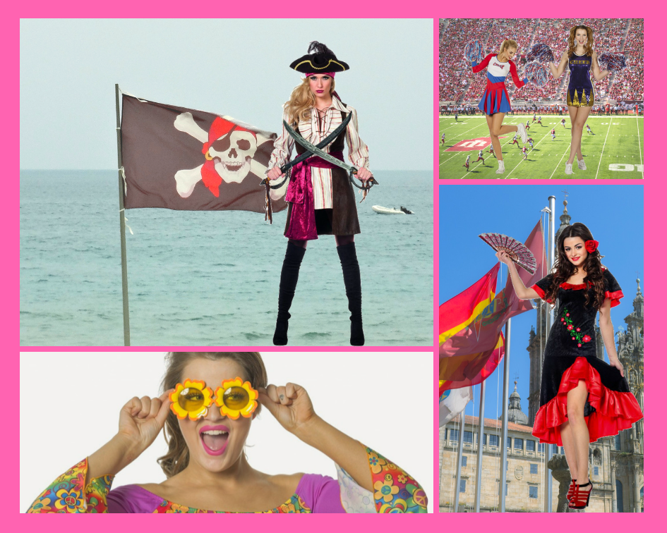 Mooie Carnavalskleding Dames.Carnavalskleding Dames Robbies Feestkleding