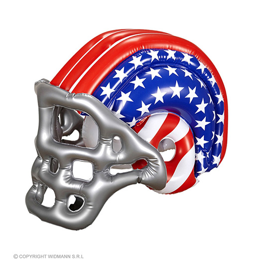 american football helm opblaasbaar usa