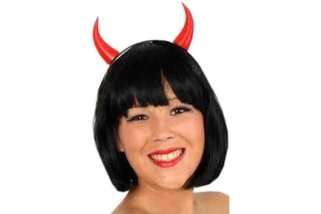diadeem duivel