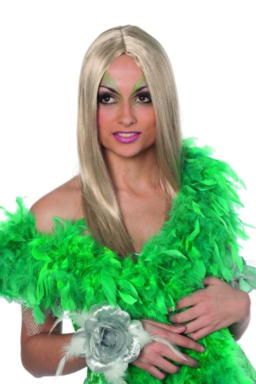 Gigi de luxe blond