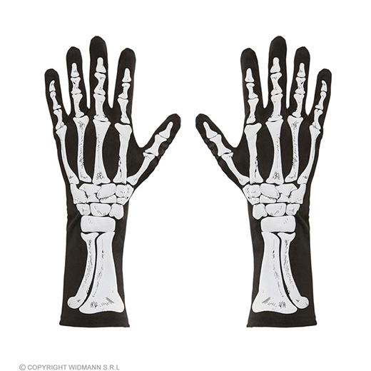 handschoenen, botten 35cm