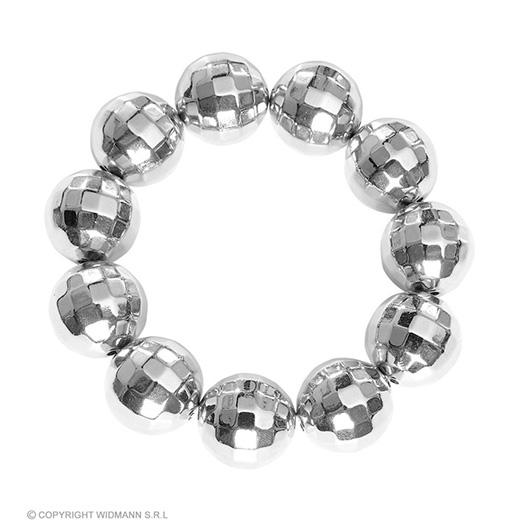 disco bal armband