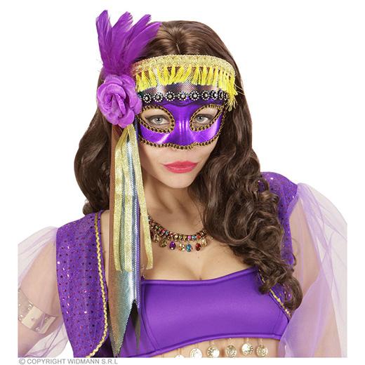 luxe odalisque oogmasker