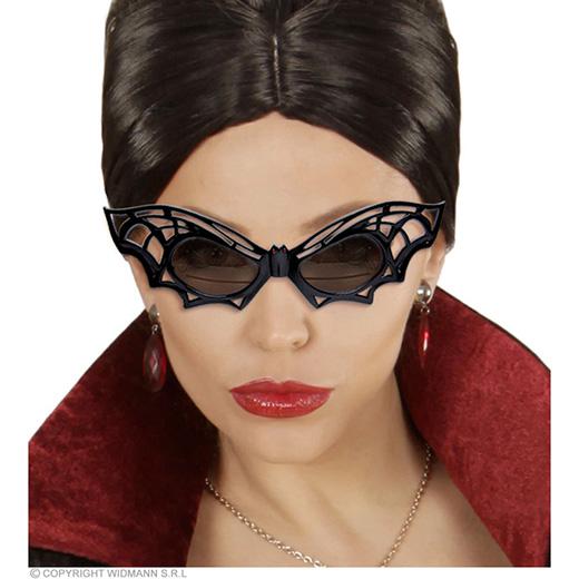 bril, vleermuis