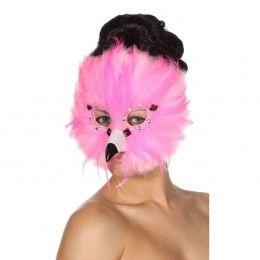 Flamingo Masker