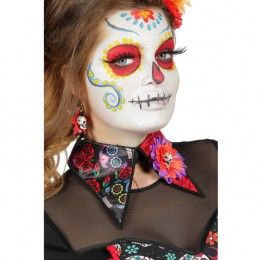 Kraag Day of the dead