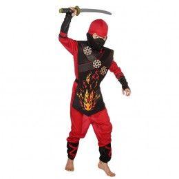 Ninja Fire