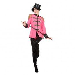 Circus jasje roze