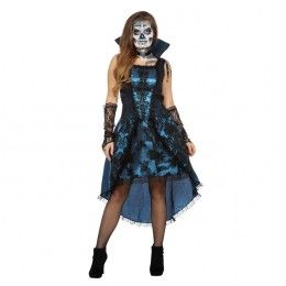 Piratenjurk /Vampier jurkje
