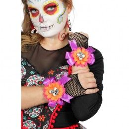 Handschoenen Day of the dead