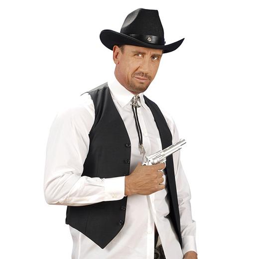 cowboystrik, 2 soorten ass.