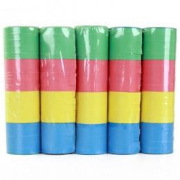 Serpentine rolletjes verpakt per 5 stuks