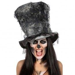 Halloween hoge hoed
