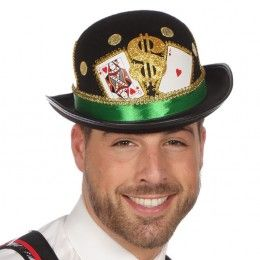 Poker bolhoedje Casino