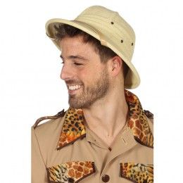 Safari hoed