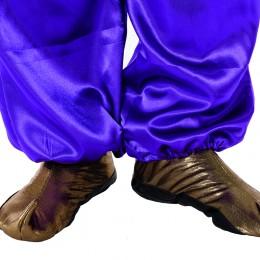 Alibaba schoenen goud