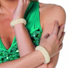 Armband pareltjes