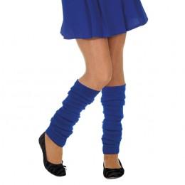 beenwarmers blauw