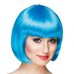 Bobline ijzig blauw