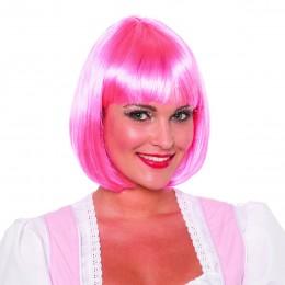 luxe bobline neon-pink