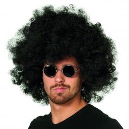 Bril John Lennon zwart