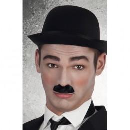 Charlie Chaplin snor