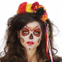 Diadeem day of the dead