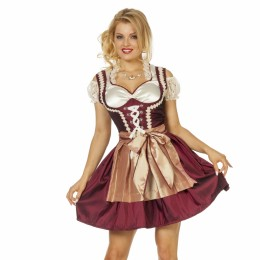 Dirndl jurk Steffi