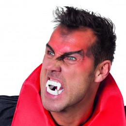 Dracula tanden