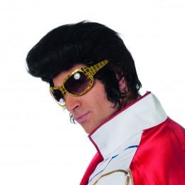 Elvis pruik