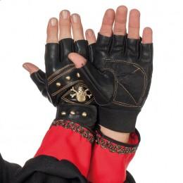handschoenen piraat vingerloos