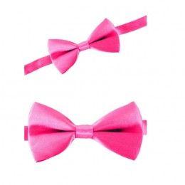 Luxe strik pink