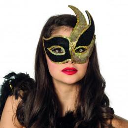Masker met punten
