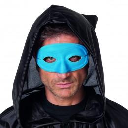 Masker ogen aqua