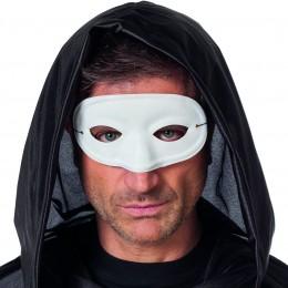 Masker ogen wit