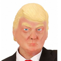 Masker president America first