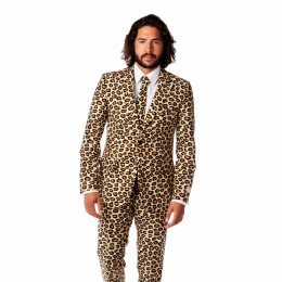 OppoSuit The Jag