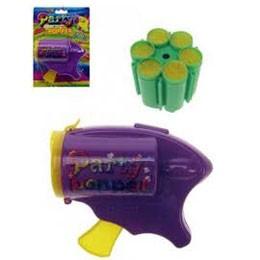 Confetti shooter
