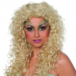 Miss permanent de luxe blond