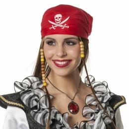 Piraat met kapje