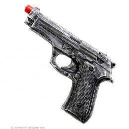 foam latex pistool 19cm