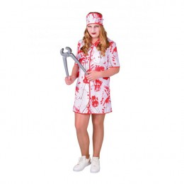 Verpleegster halloween