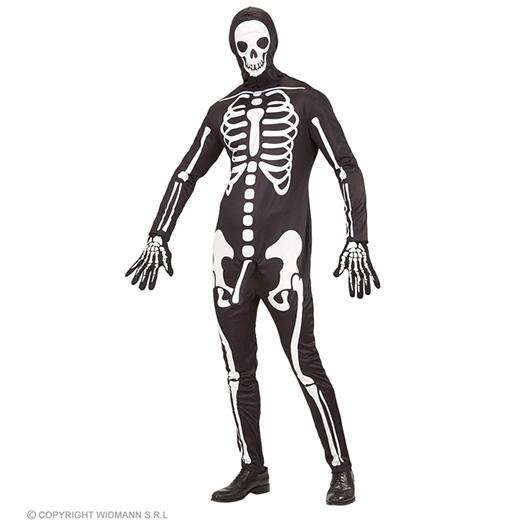 geil skelet