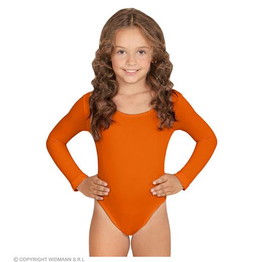 body kind, ass. maten, oranje