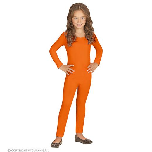 body kind lang, ass. maten, oranje