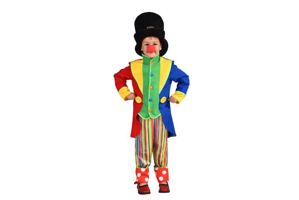 Clown komiek