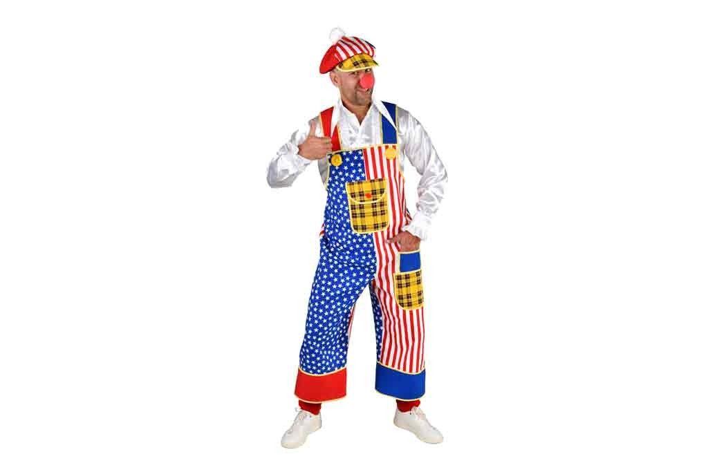 Clownsbroek USA