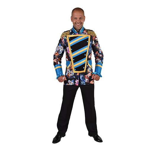 Carnavalsjas heren Vlinder
