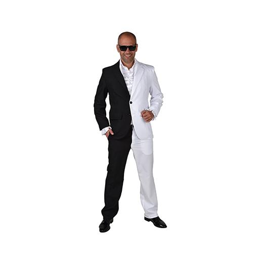 Black&white kostuum