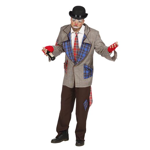 Dorus clown